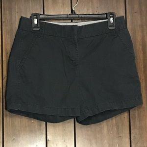 J. Crew Shorts Size 2